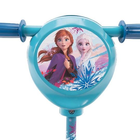 Disney Frozen 2 Secret Storage Scooter - Blue image number null