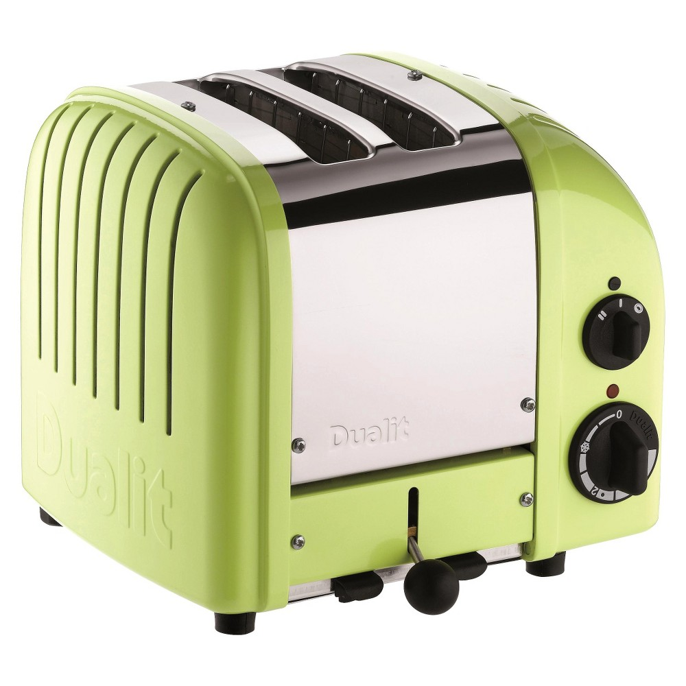 Dualit Lime Green New Generation Classic Toaster – 2 Slice 13763902