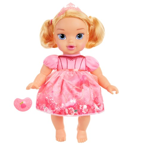 Disney Princess My Sweet Princess Aurora Doll - image 1 of 5