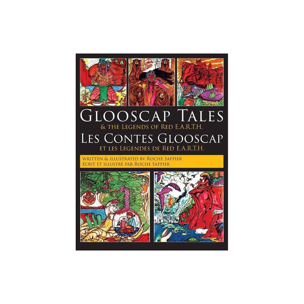 Glooscap Tales By Roche Sappier Paperback