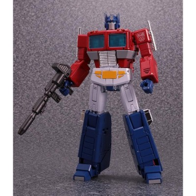 MP-44 Optimus Prime Convoy 3.0 | Transformers Masterpiece Action figure accessories