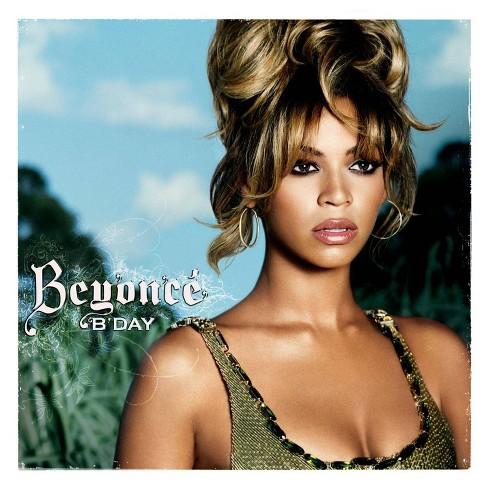Beyonce - B'Day (Vinyl) - image 1 of 2