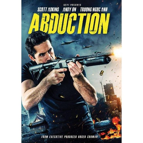 Abduction (DVD) - image 1 of 1