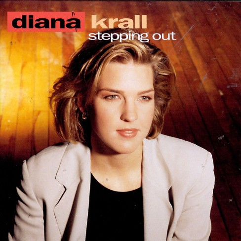 Diana krall - Stepping out (CD) - image 1 of 2