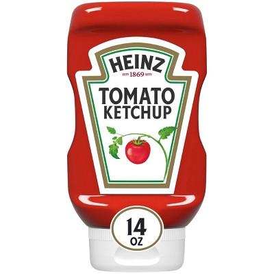 Heinz Ketchup - 14oz