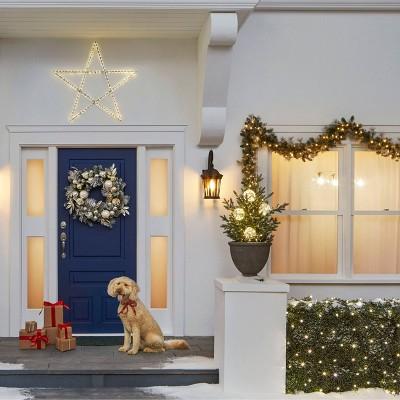 Veranda Outdoor Christmas Collection - Wondershop™