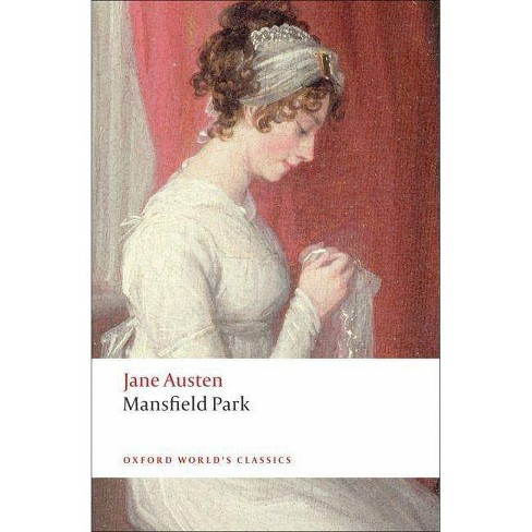 Mansfield Park - (Oxford World's Classics (Paperback)) by  Jane Austen & Jane Stabler (Paperback) - image 1 of 1