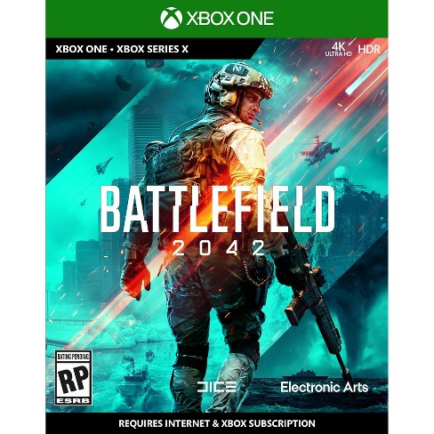 Battlefield 2042 - Xbox One/Series X - image 1 of 4