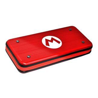 Hori Alumi Case for Nintendo Switch - Super Mario