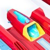 PAW Patrol Super Mighty Pups Transforming Jet Command Center - Ryder - image 6 of 8