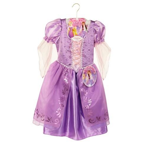 Disney Princess Majestic Collection Rapunzel Girls' Dress - image 1 of 2