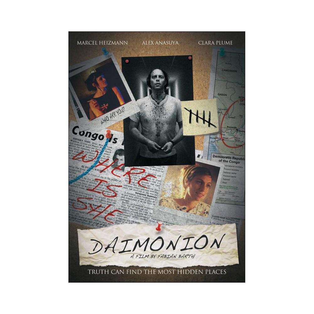 Daimonion (Dvd), Movies