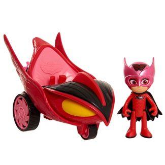 PJ Masks Hero Blast Vehicle Owl Glider - Owlette