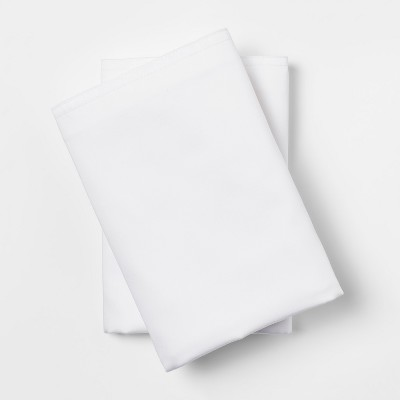 Pillowcases (King)White 300 Thread Count - Project 62™