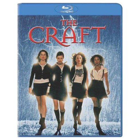 The Craft (Blu-ray) - image 1 of 1