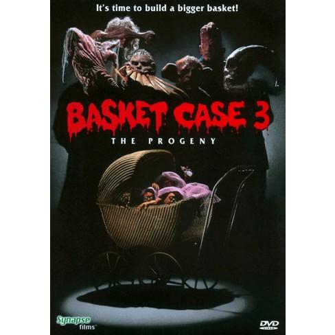 Basket Case 3: The Progeny (DVD) - image 1 of 1