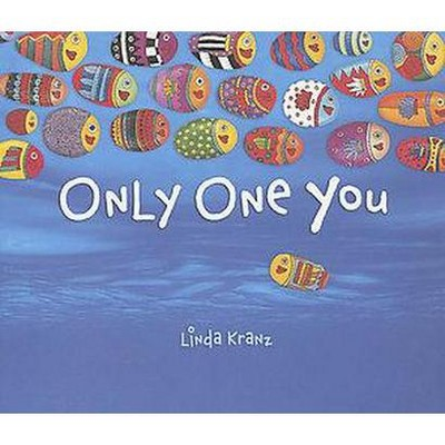 Only One You (Hardcover)(Linda Kranz)