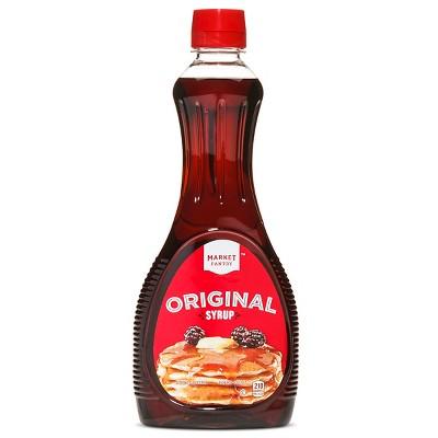 Pancake Syrup - 24 fl oz - Market Pantry™