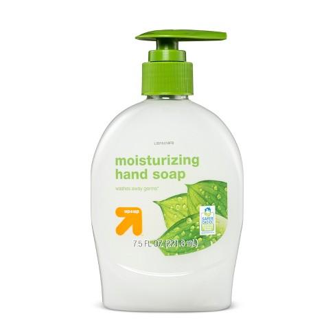 Aloe Hand Soap - 7.5oz - Up&Up™ - image 1 of 1