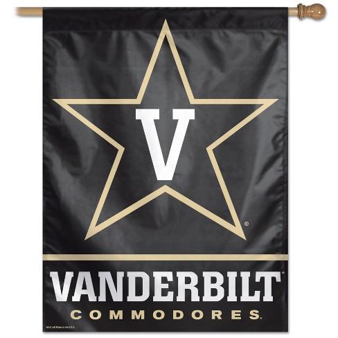 NCAA Vanderbilt Commodores Vertical Banner - image 1 of 1