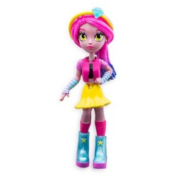 """Off The Hook Style Doll Vivian (Concert) 4"""" Small Doll with Mix and Match Fashions"""