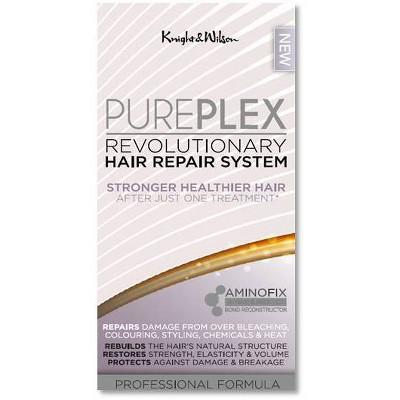 Knight & Wilson PurePlex Revolutionary Hair Repair System - 15.1oz
