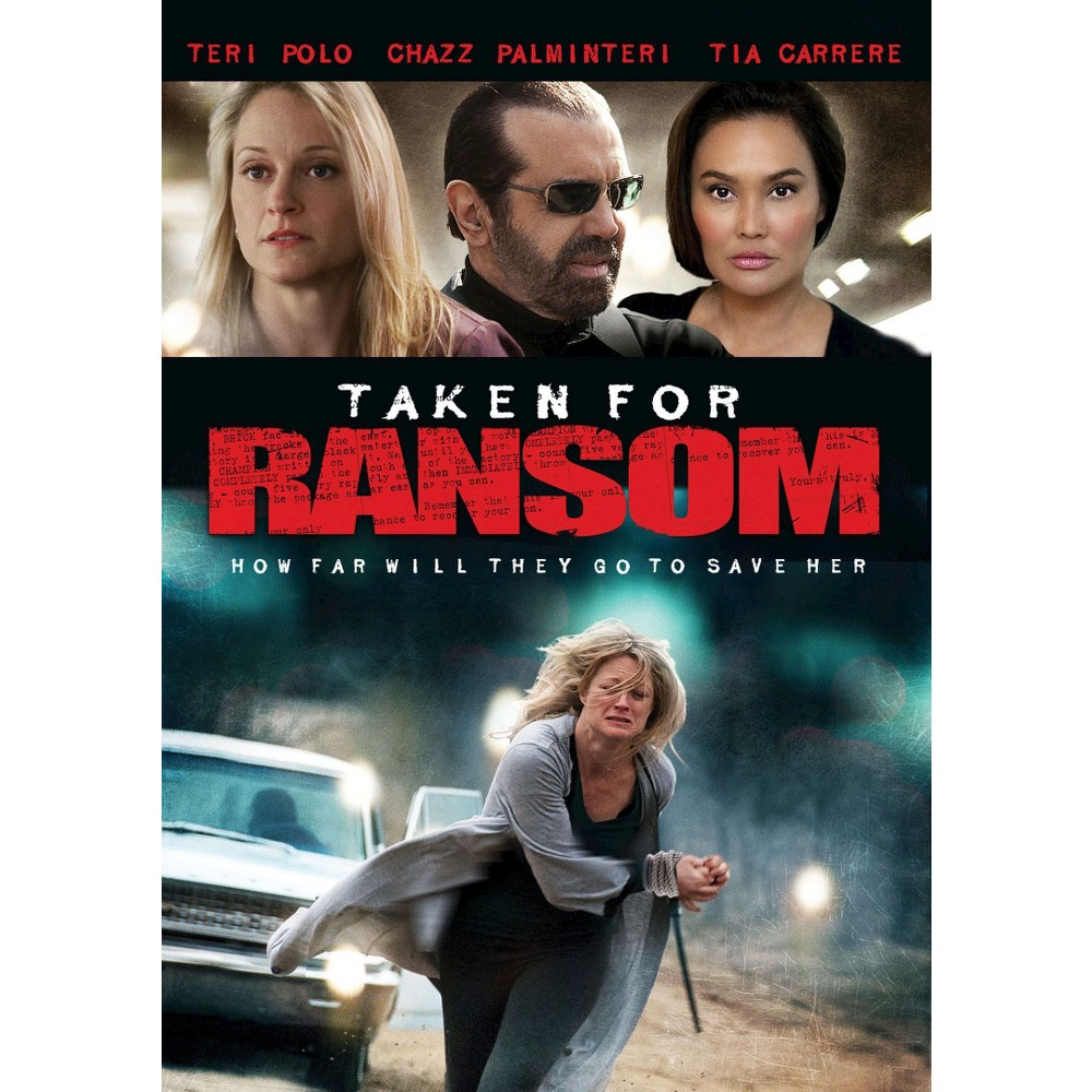 Taken For Ransom (Dvd), Movies