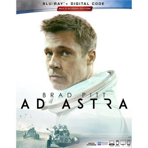 Ad Astra (Blu-Ray) - image 1 of 1