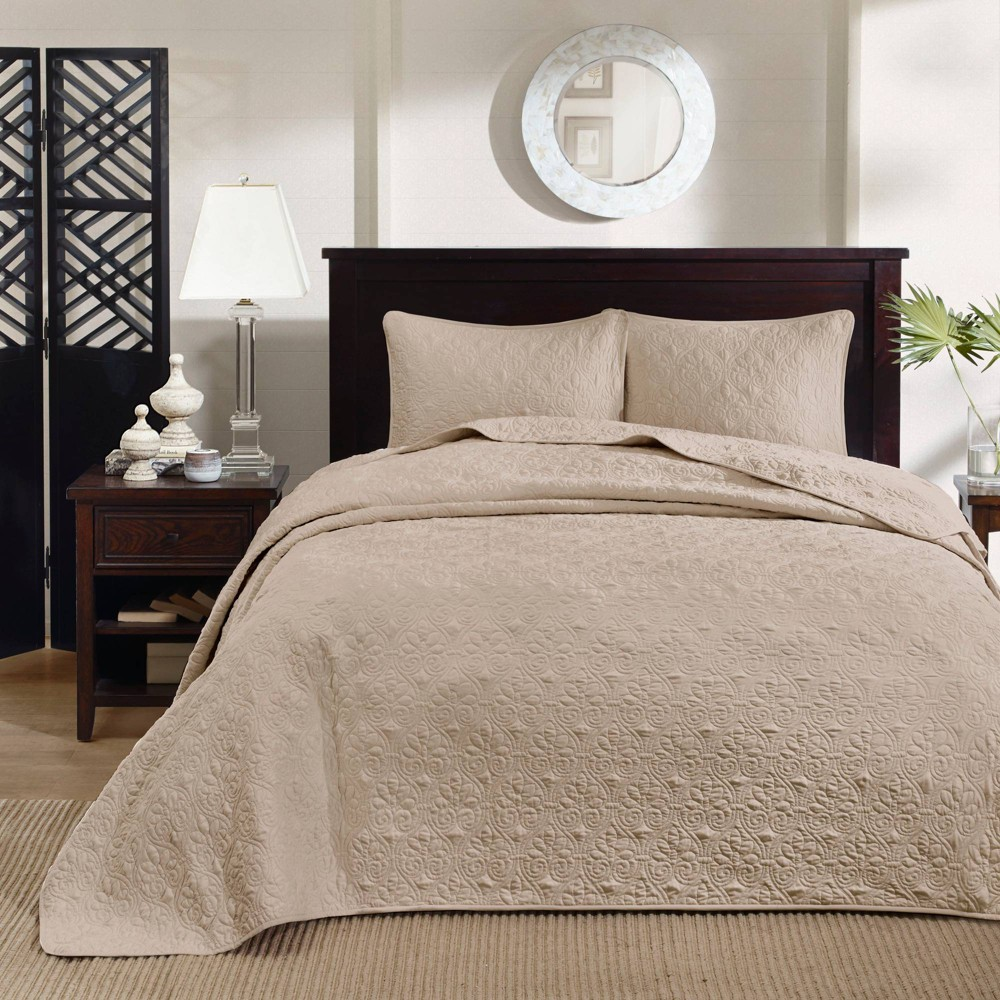Reviews Vancouver Bedspread Mini Set