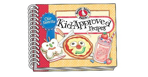 Our Favorite Kid-Approved Recipes (Paperback) - image 1 of 1