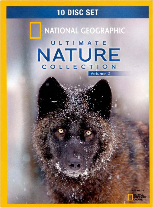Ultimate nature collection vol 2 (DVD) - image 1 of 1