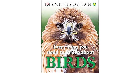 Everything You Need to Know About Birds (Hardcover) - image 1 of 1