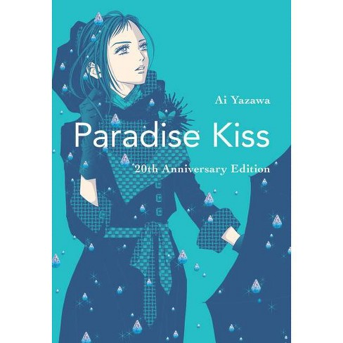 Paradise Kiss - by  Ai Yazawa (Paperback) - image 1 of 1