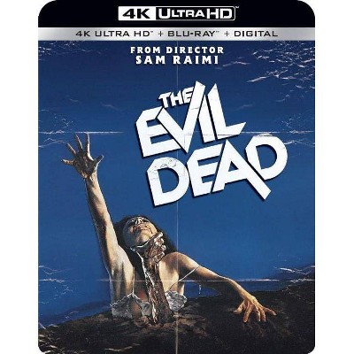The Evil Dead (4K/UHD)(2018)