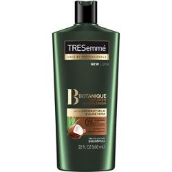 TRESemme Botanique Nourish + Replenish With Coconut Milk & Aloe Vera Shampoo - 22 fl oz