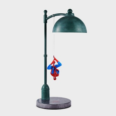 Spider-Man Street Post Table Lamp