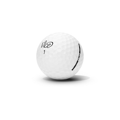 Vice Drive Golf Balls - 12pk