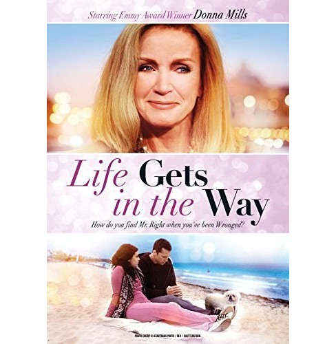Life Gets In The Way (DVD) - image 1 of 1