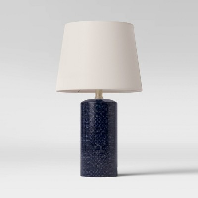 Small Linen Lamp Shade Shell - Threshold™
