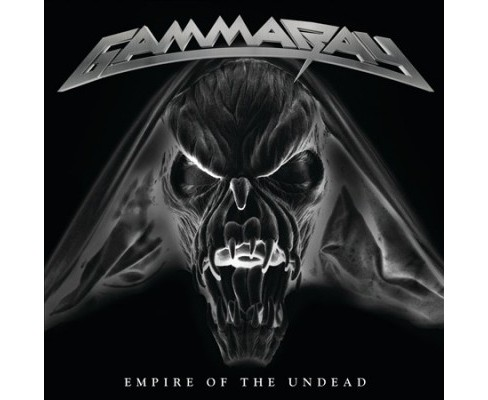Gamma Ray - Empire Of The Undead (Vinyl) - image 1 of 1