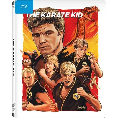 Karate Kid (1984) (SteelBook) (Blu-ray)