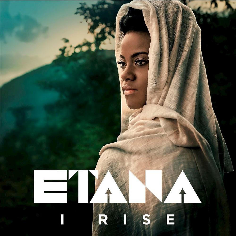 Etana - I rise (CD), Pop Music