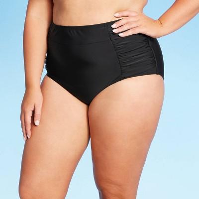 Women's High Waist Bikini Bottom - Kona Sol™