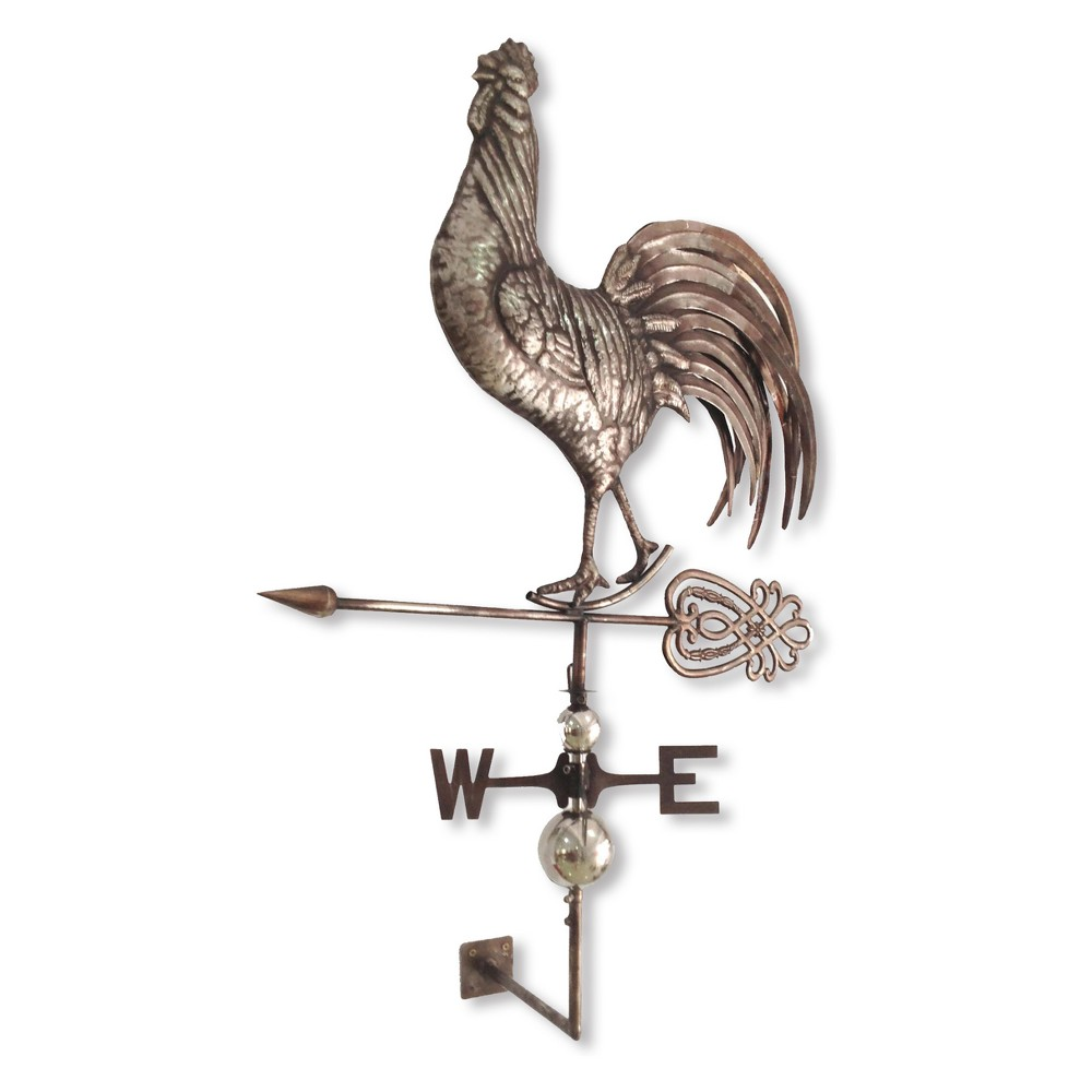 Image of 30H Weathervane - Backyard Expressions