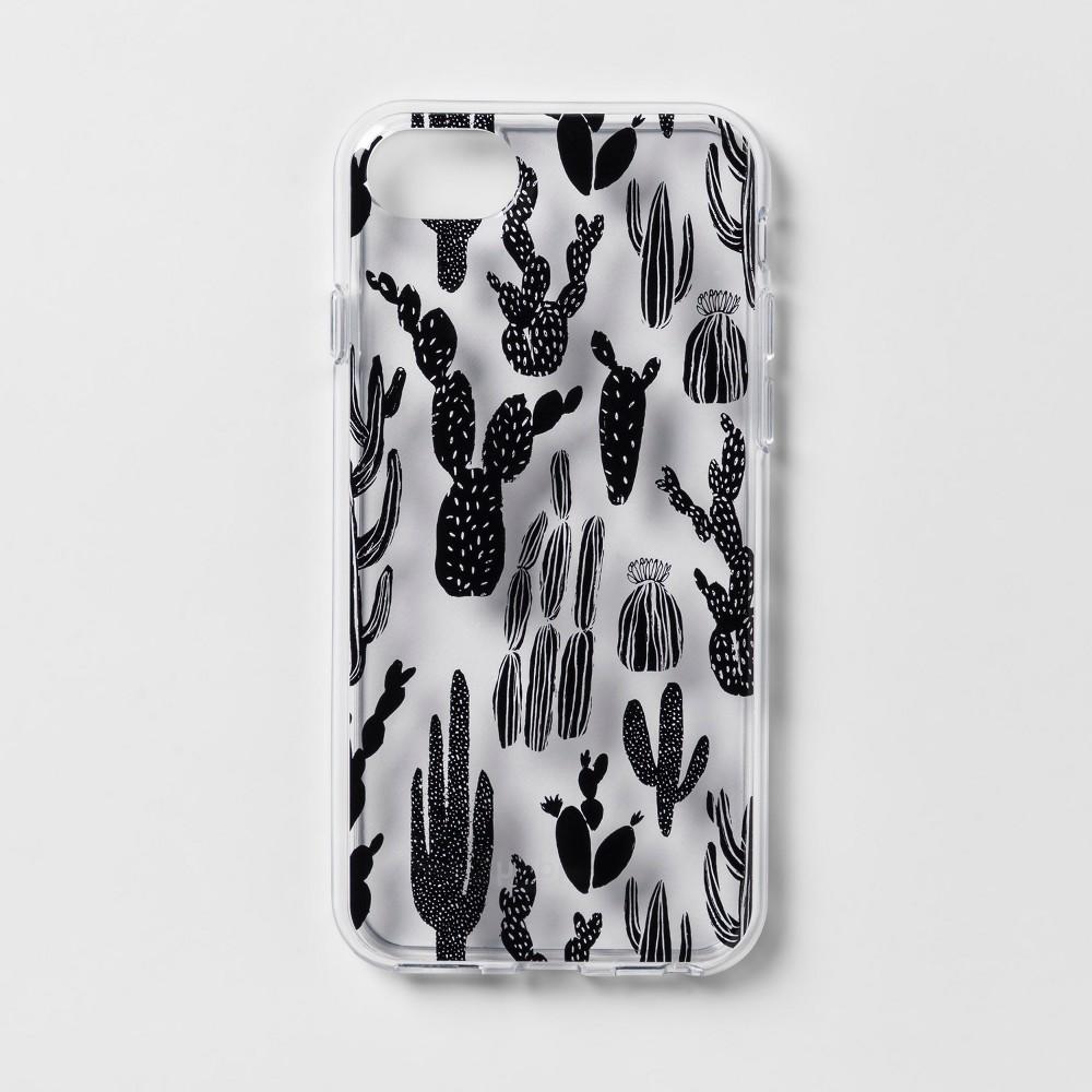 heyday Apple iPhone 8/7/6s/6 Case - Cactus