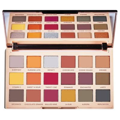 Makeup Revolution x Soph Extra Spice Palette - 0.5oz