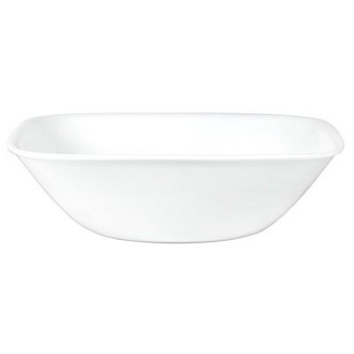 Corelle® Square™ Vitrelle® Bowl (32oz)White
