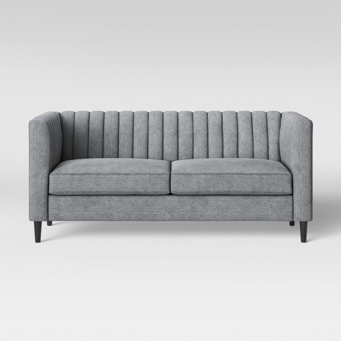 "71"" Calais Sofa with Channel Tufting - Project 62™ - image 1 of 4"