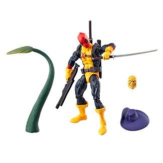 Marvel Legends Series Deadpool 3 Figure