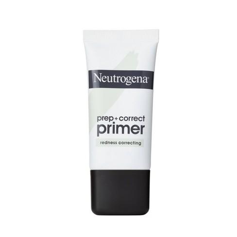 Neutrogena Cosmetics Prep + Correct Primers - 1oz - image 1 of 4